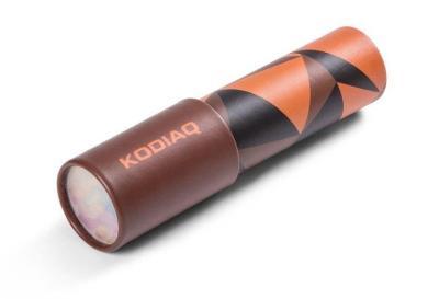 Калейдоскоп Skoda Kaleidoscope Kodiaq