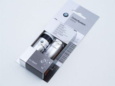 Краска-карандаш BMW Touch-up Paint Pencil