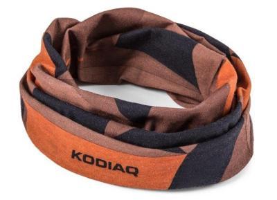 Многоцелевой шарф унисекс Skoda Kodiaq Multipurpose Scarf, Unisex