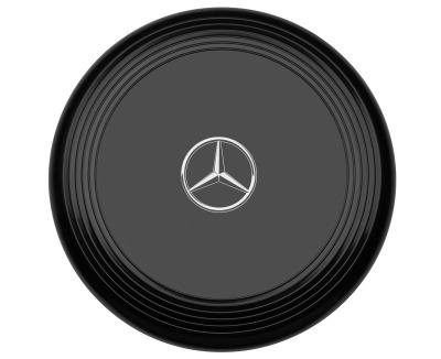 Летающая тарелка (фрисби) Mercedes Frisbee, Black