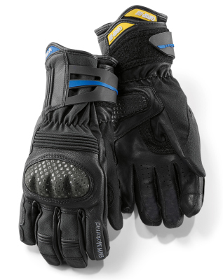 Мотоперчатки BMW Motorrad EnduroGuard Two in One Glove, Black