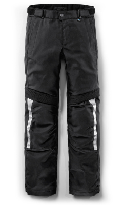 Мужские мотоштаны BMW Motorrad Trousers TourShell, Men, Black