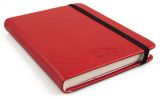 Блокнот Jaguar Note Book A6, Red, артикул JDNB760RDA