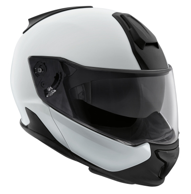 Мотошлем BMW Motorrad Helmet System 7 Carbon, Light White