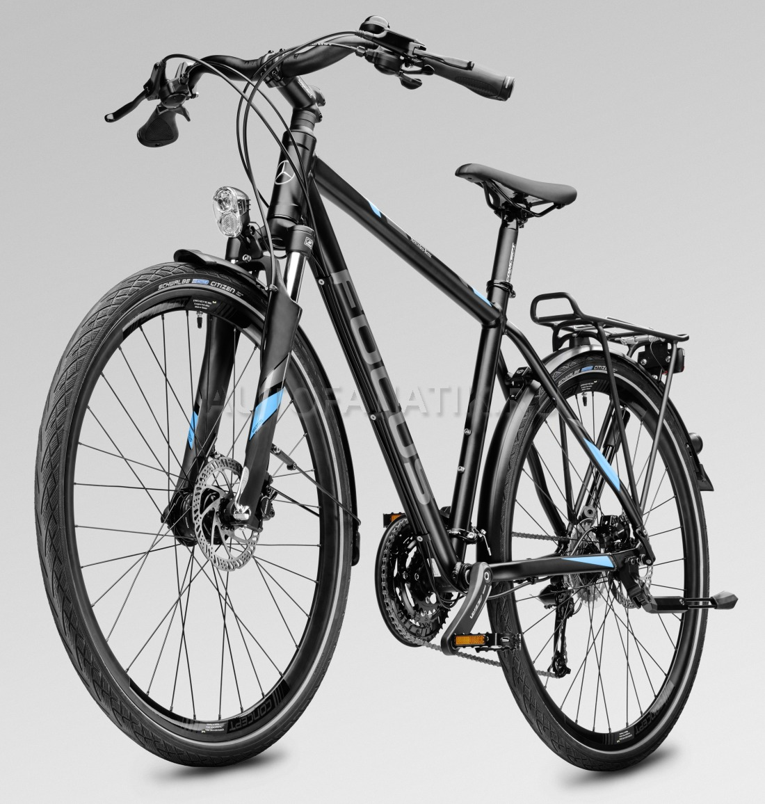 100 mercedes benz bicycle trekkingbike 28 women for Mercedes benz bike