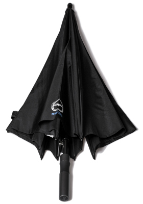 Зонт-трость Mazda Premium Stick Umbrella, Zoom-Zoom, Black