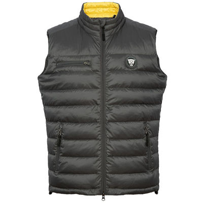 Мужской жилет Jaguar Mens Gilet, Grey