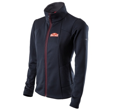 Женская толстовка Skoda Sweat Jacket Monte-Carlo, Women's, Dark Blue