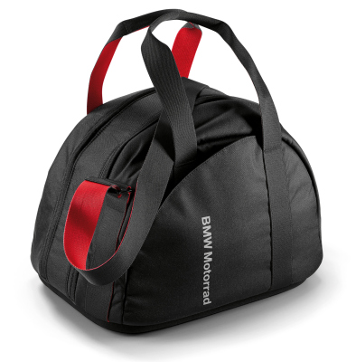 Сумка для мотошлема BMW Helmet Bag Exclusive, Black