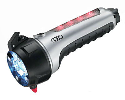 Аварийный комплект Audi Flash Light - Emergency Tool Set