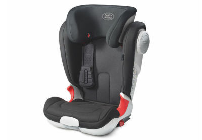Детское автокресло Land Rover Child Seat - Group 2/3 (15-36 kg), Cloth