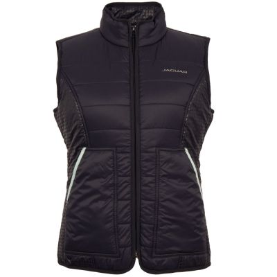 Женский жилет Jaguar Women's Gilet, Navy