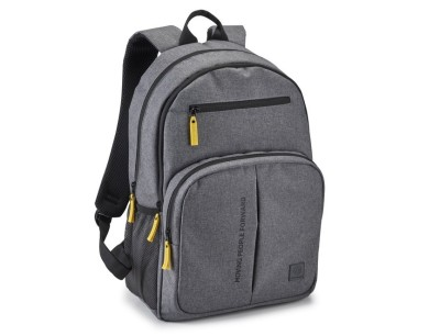 Рюкзак Volkswagen Backpack, Moving People Forward, Grey