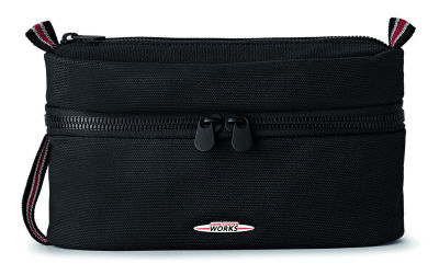 Косметичка Mini JCW Pouch, Black