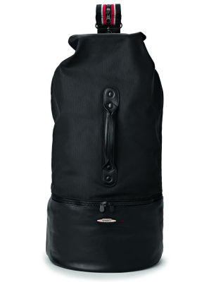 Морской мешок MINI JCW Sailor Bag, Black