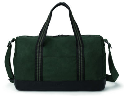 Спортивно-туристическая сумка MINI JCW Duffle Bag, Racing Green
