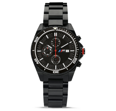 Хронограф BMW M Chronograph, Men, Black