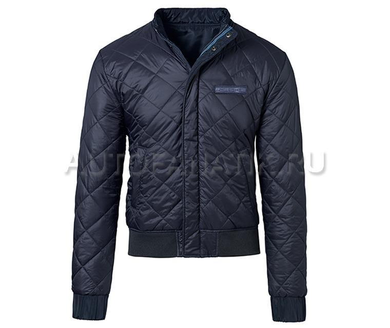 porsche reversible jacket unisex martini racing dark blue wap5600xs0j 21860. Black Bedroom Furniture Sets. Home Design Ideas