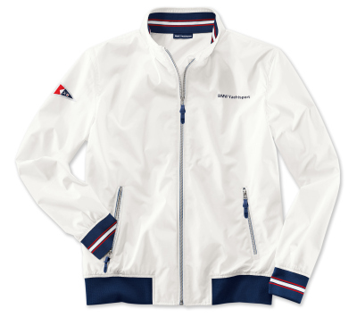 Женская куртка BMW Yachtsport Jacket, Ladies, White