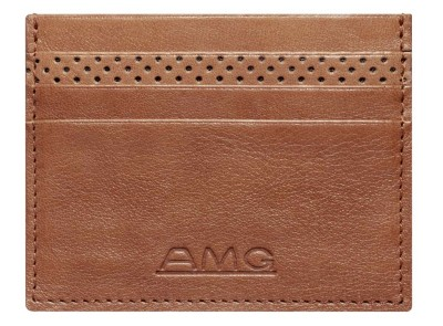 Кредитница Mercedes AMG Vintage Credit Card Wallet