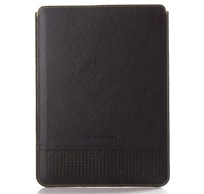 Кожаный чехол Jaguar для iPad Air 2, Ultimate Leather iPad Slip Case