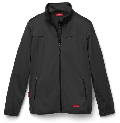 Мужская куртка Audi Mens Softshell Jacket, Audi Sport, black