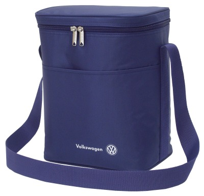 Сумка-термос Volkswagen Thermo Bag, Blue