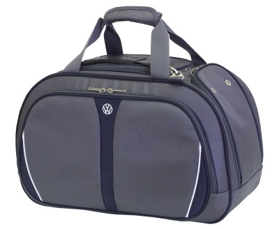 Спортивная сумка Volkswagen Sport Bag, Grey