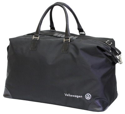 Дорожная сумка Volkswagen Travel Bag, Large, Black