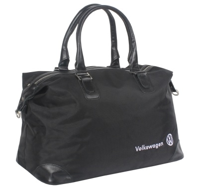 Дорожная сумка Volkswagen Travel Bag, Small Size, Black
