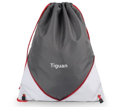 Рюкзак Volkswagen Tiguan Backpack, Model 4, Grey/White