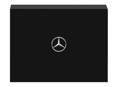 Набор мелков для рисования Mercedes Coloured Chalk