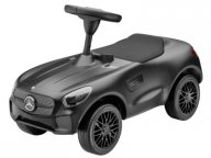Детский автомобиль Mercedes-AMG Ride-on Toy Car, Bobby-AMG GT, Black