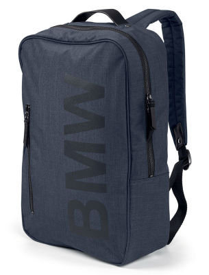 Рюкзак BMW Modern Backpack, Blue / Black