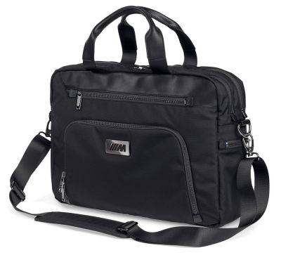 Деловая сумка BMW M Business Bag, Black
