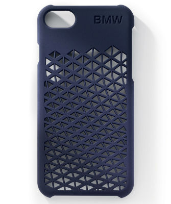 Чехол BMW для iPhone 7/8, Blue