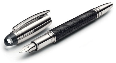 Перьевая ручка Montblanc for BMW Fountain Pen