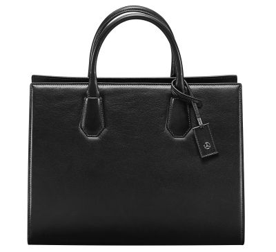 Дамская сумка Mercedes Handbag, Leather, be Bree, Black