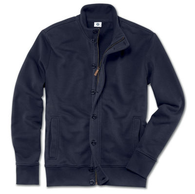 Мужской кардиган BMW Cardigan, Men, Dark Blue