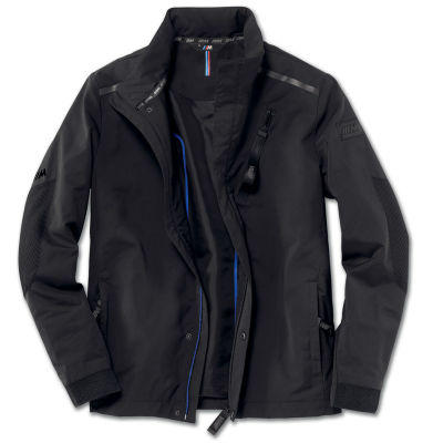 Мужская демисезонная куртка BMW M Jacket, Men, Black
