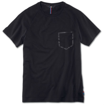 Мужская футболка BMW M Collection T-Shirt, Men, Black