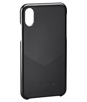 Чехол Porsche для iPhone X Snap-On Case