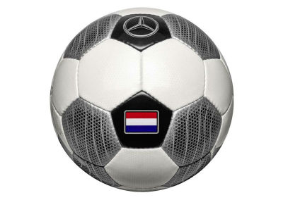 Футбольный мяч Mercedes Football Size 5 (standart), Team Netherlands