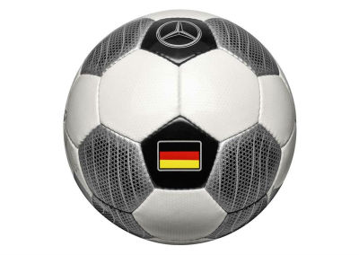 Футбольный мяч Mercedes Football Size 5 (standart), Team Germany