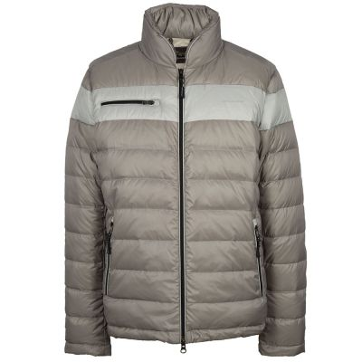 Мужской пуховик Jaguar Men's Down Jacket, Grey