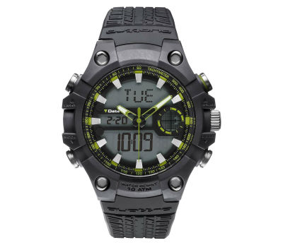 Наручные часы Audi quattro Outdoor Watch, Grey/Green