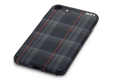 Чехол Volkswagen GTI iPhone 7 Cover, Clark Design