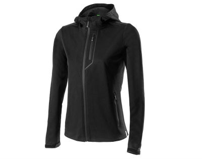 Женская куртка Skoda Women´s Softshell Jacket, Essential, Black