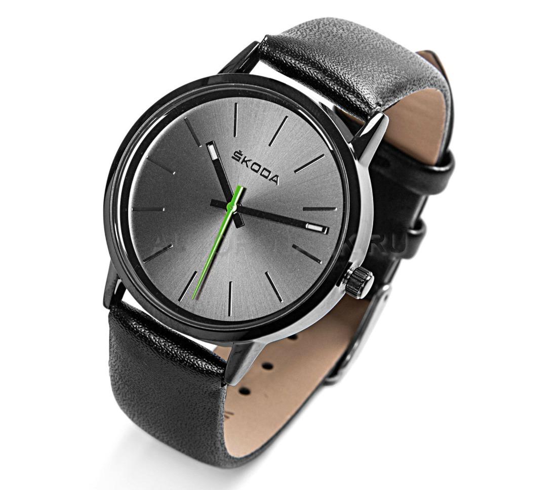 19413e405a551 Женские наручные часы Skoda Women's Watch Black