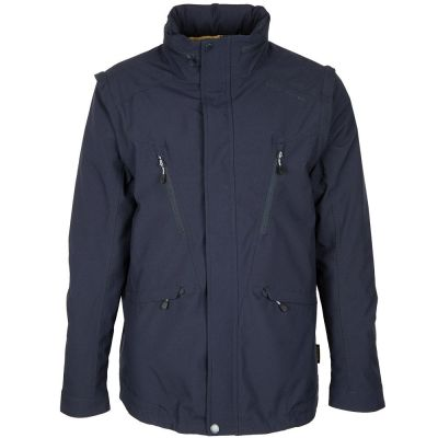 Мужская куртка Land Rover Men's Adventure Jacket, Navy
